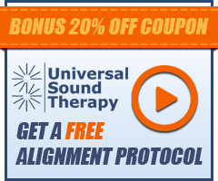Universal Sound Therapy Offer